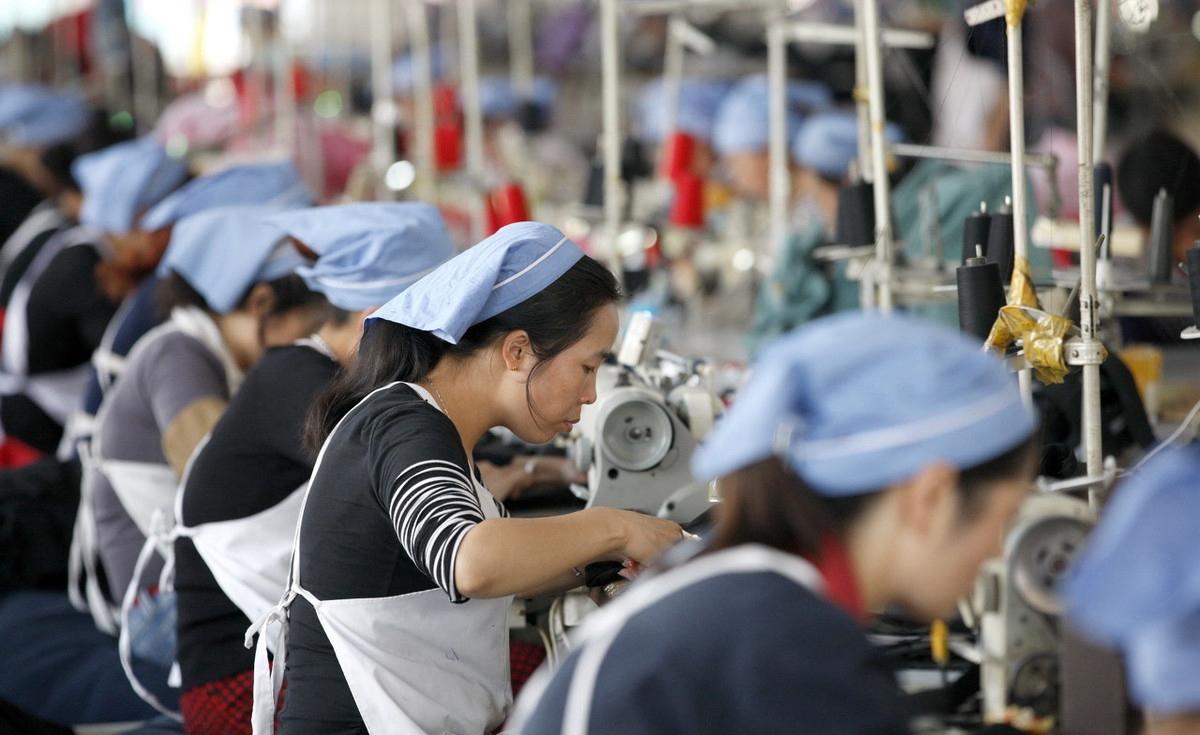 服装生产管理软件的投入应用是服装制造企业产业升级的必然选择