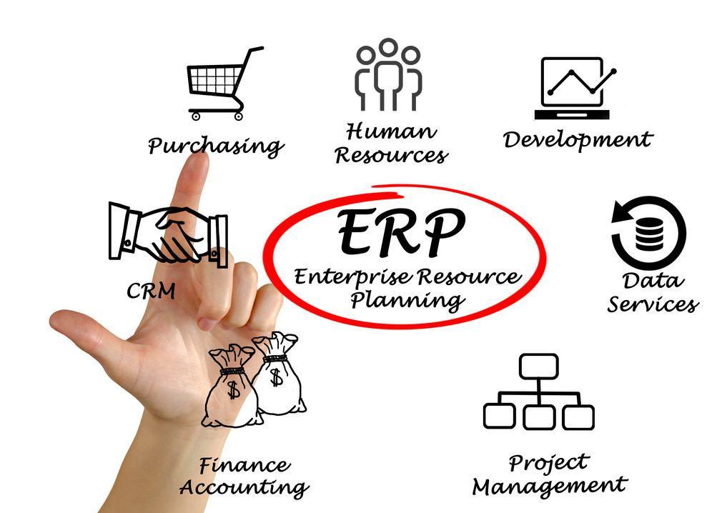 2019年服装企业如何运用ERP系统御寒取暖