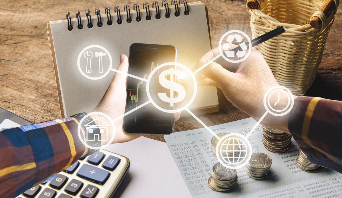 ERP的应用为服装企业财务管理提供广阔的发展空间