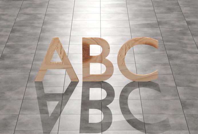 服装ERP项目实施应用中的ABC原则