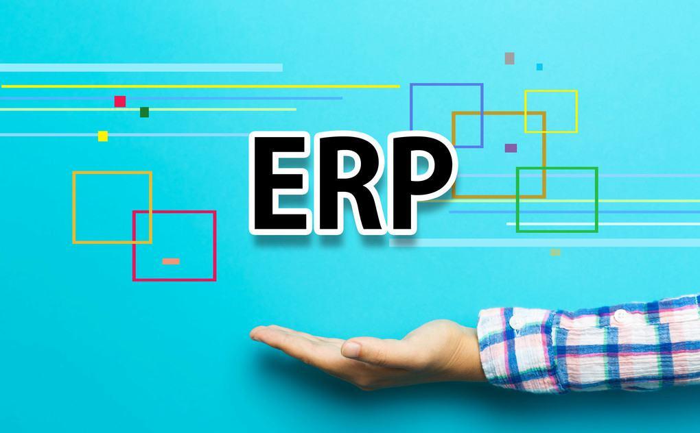 服装ERP选型找门当户对的重要性