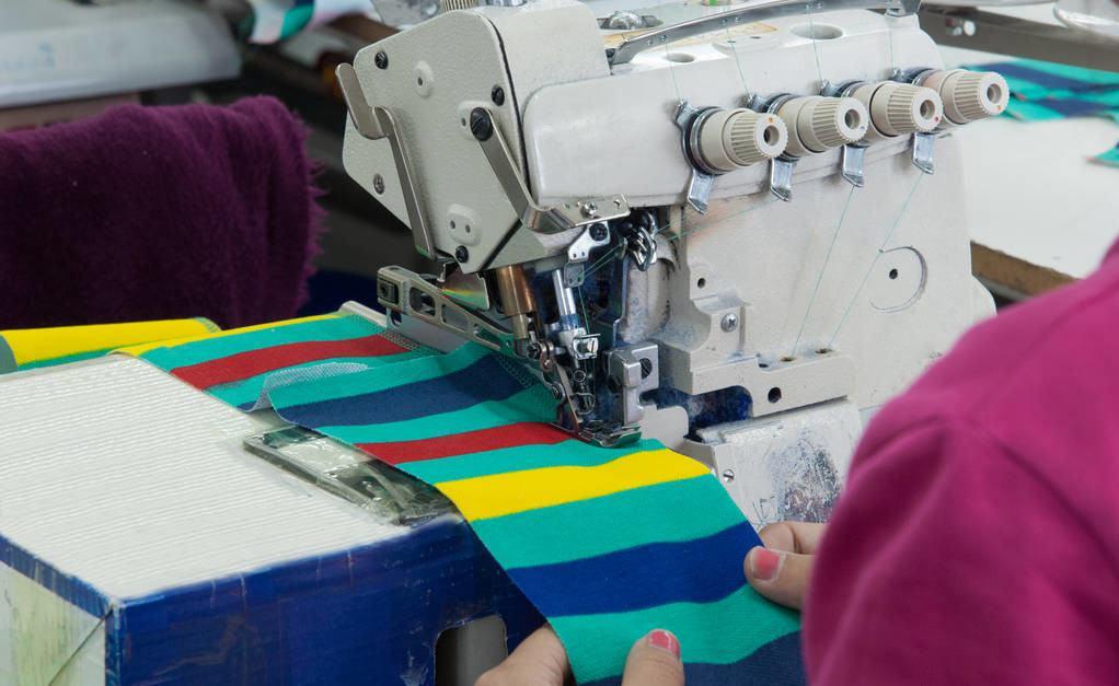 服装ERP十大优势为服装制造业力挽狂澜