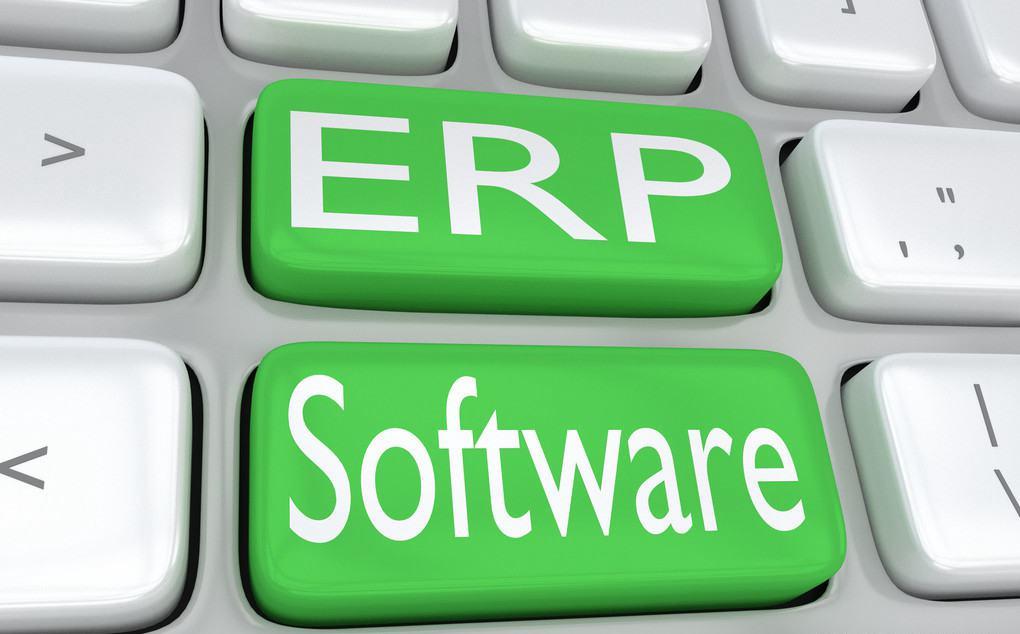 服装ERP系统一体化的管理思想