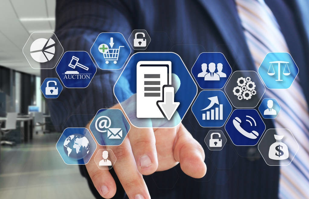服装ERP系统 服装企业的集中管控平台