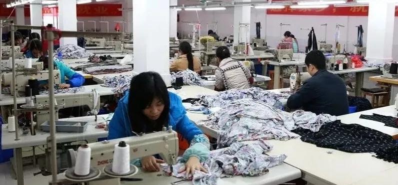 华遨软件现代化管理思想将浸透到卓瑞制衣厂的各项工作,实现精益高效生产