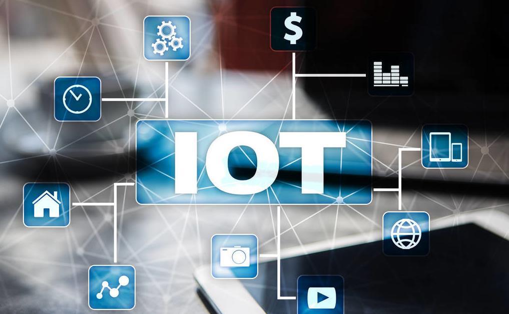 服装ERP技术领域的下一个发展方向——物联网