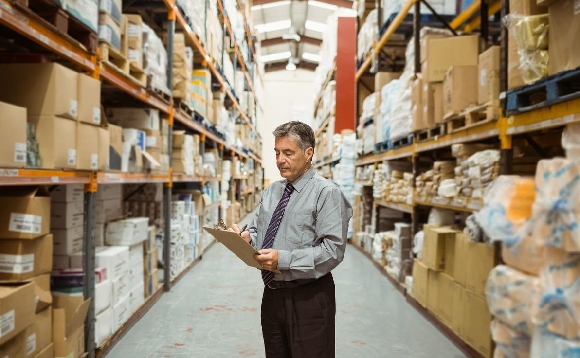 ERP系统与进销存、仓储管理系统的区别