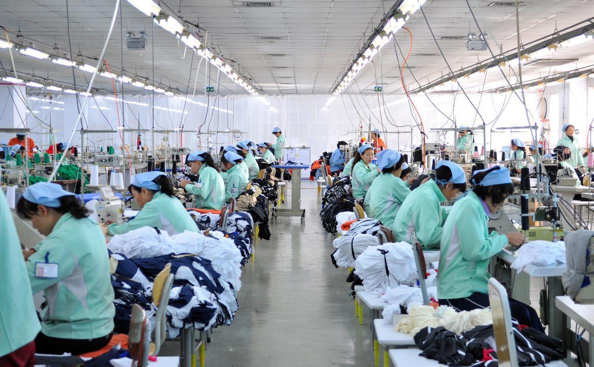 服装工厂ERP使用情况不好的原因