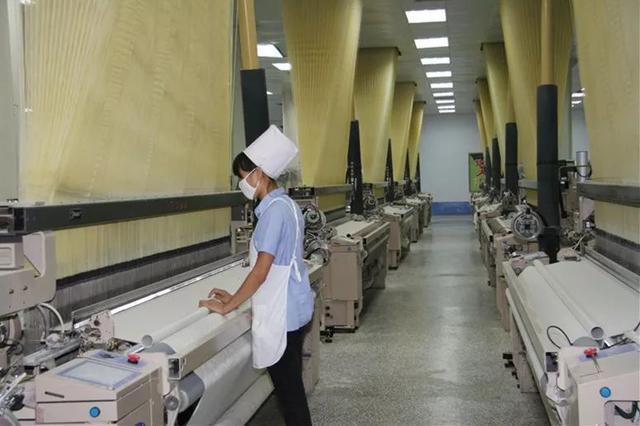 从纺织工业三大发展阶段看祖国成立70年巨变