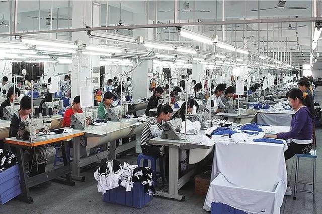 服装厂选择ERP系统应关注软件的特性和相应的管理需求