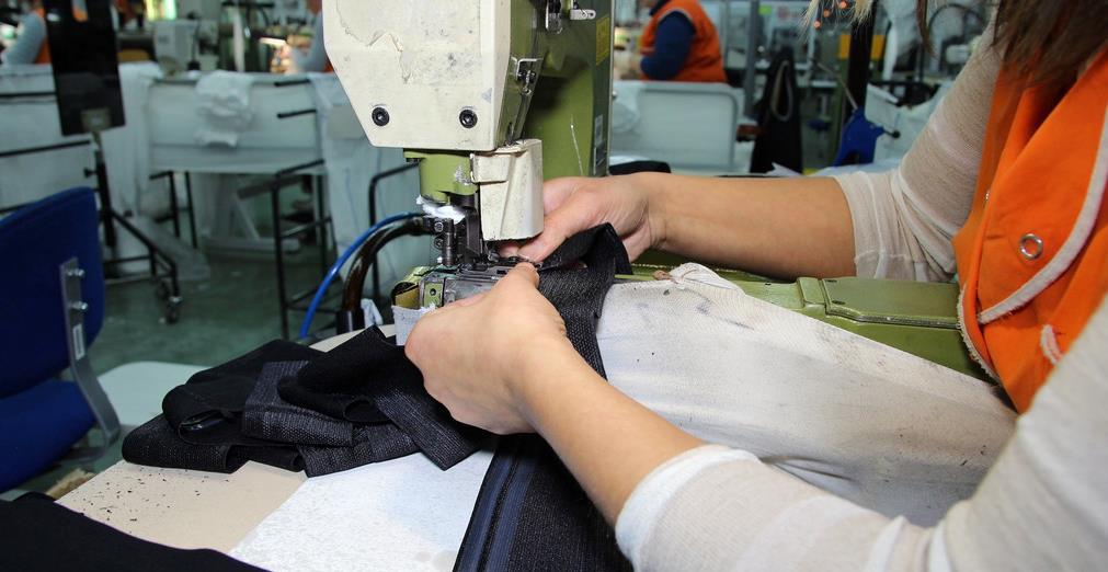 服装生产ERP系统的实际应用