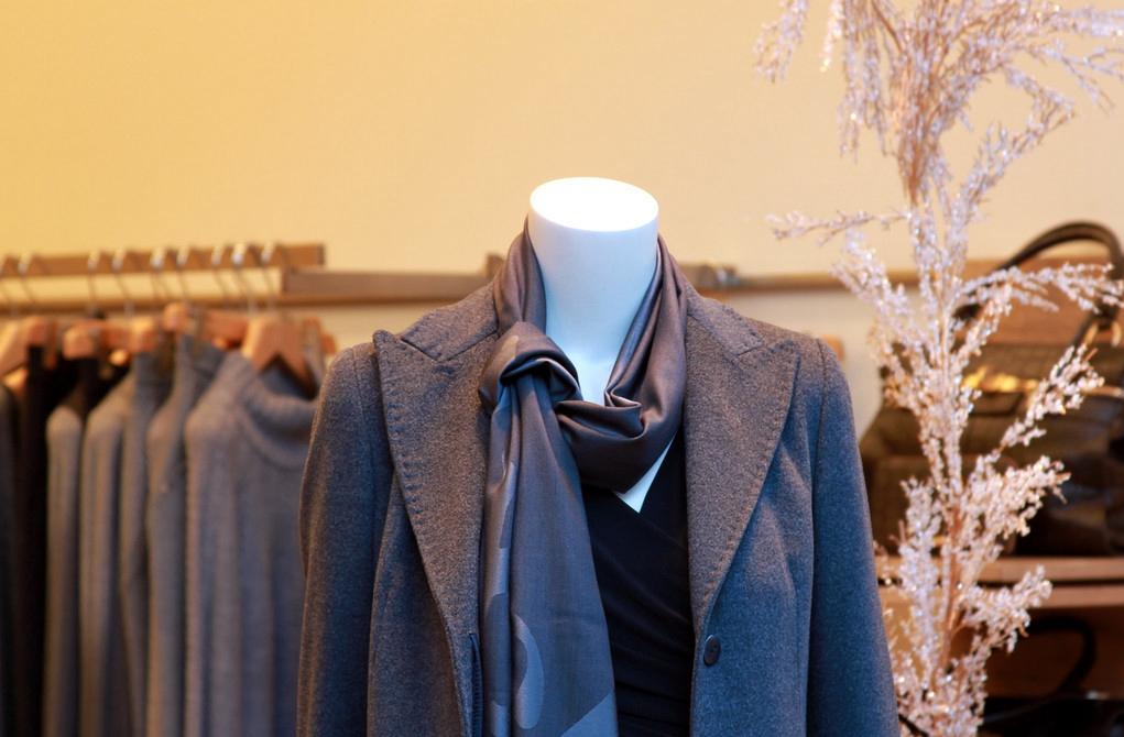 """快时尚模式能否被驾驭主要看三个字之""""准"""""""