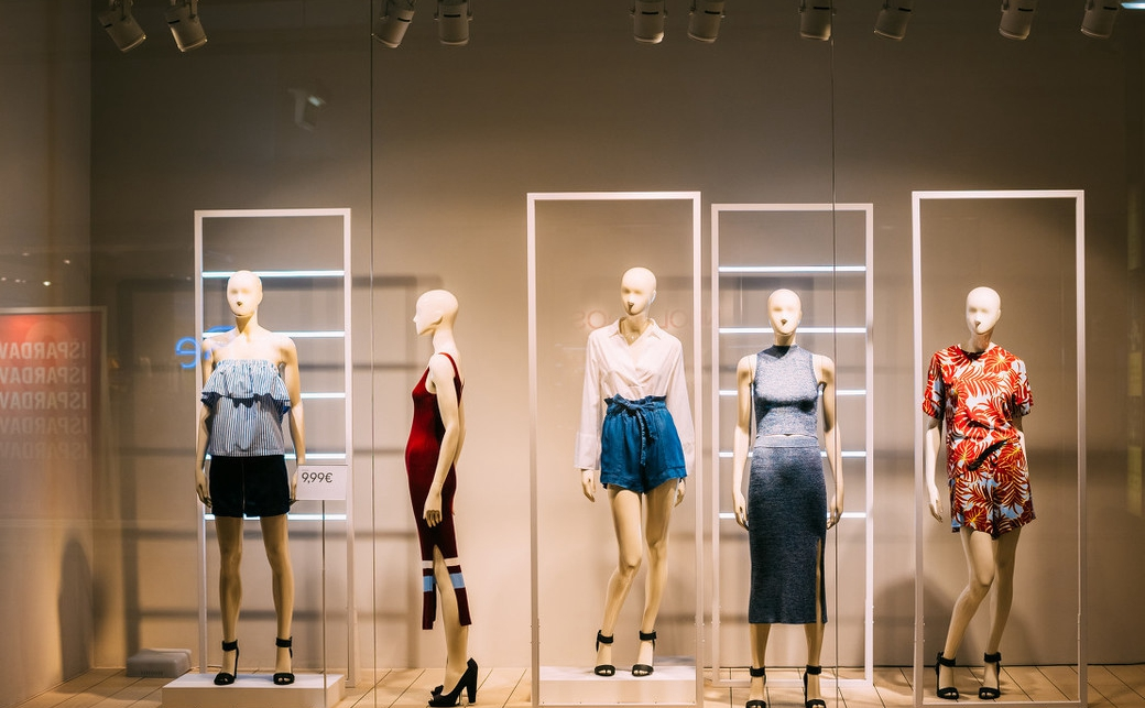 """快时尚模式能否被驾驭主要看三个字之""""狠"""""""