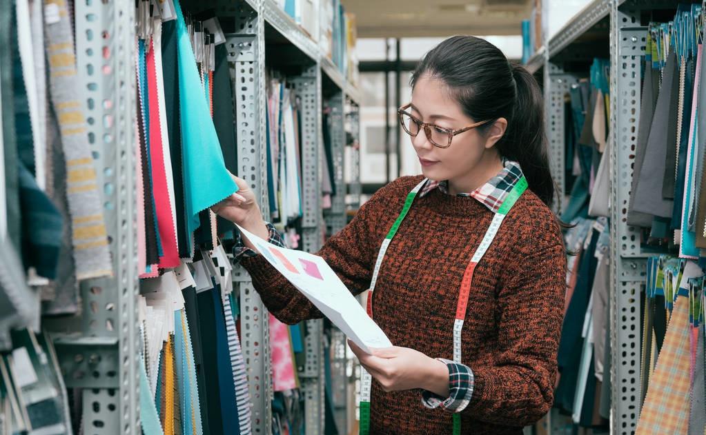 物料清单在服装ERP系统中的重要地位
