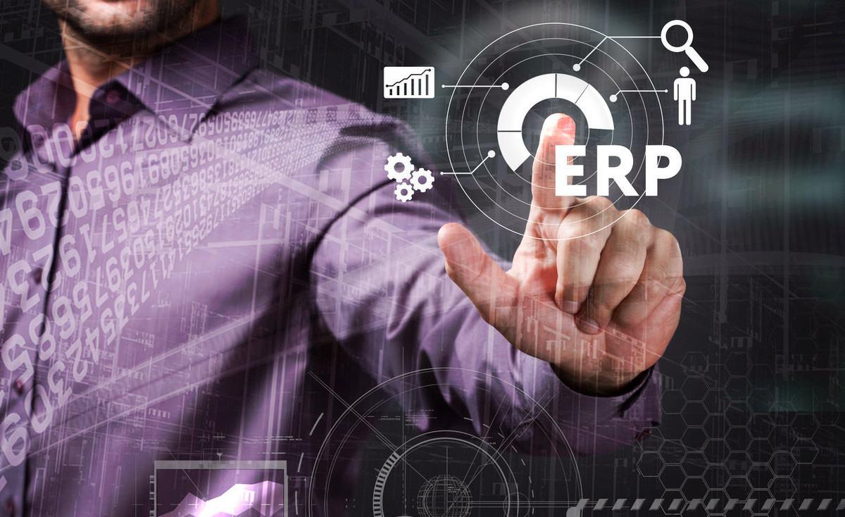 从企业四大实际功能应用出发选拔服装ERP系统
