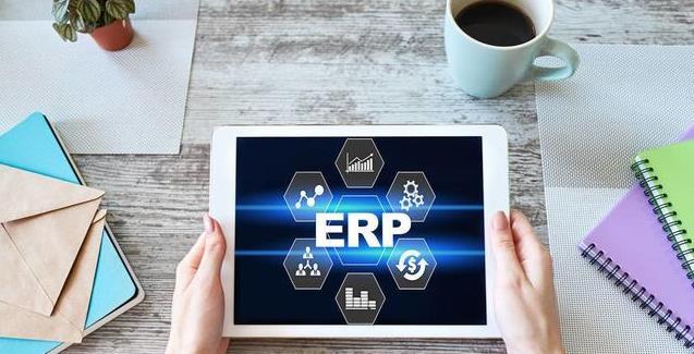 以现代管理思想为灵魂的ERP企业应用