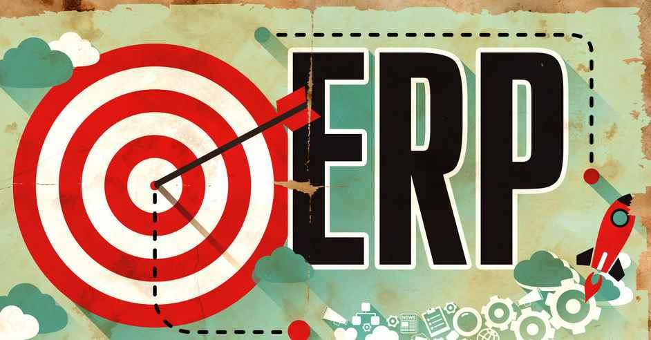 ERP系统能解决哪些具体问题