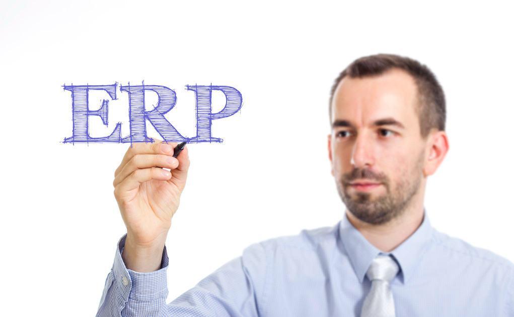 服装企业实施ERP软件后的三低三高