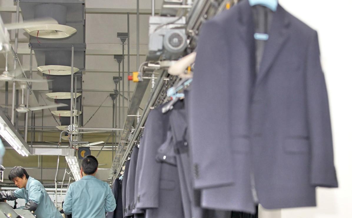 如何应对疫情对服装制造、批发、品牌公司的影响