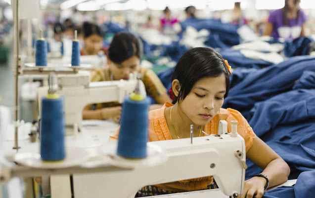 """多国相继出""""狠招"""",纺织服装工厂鸭梨山大!"""