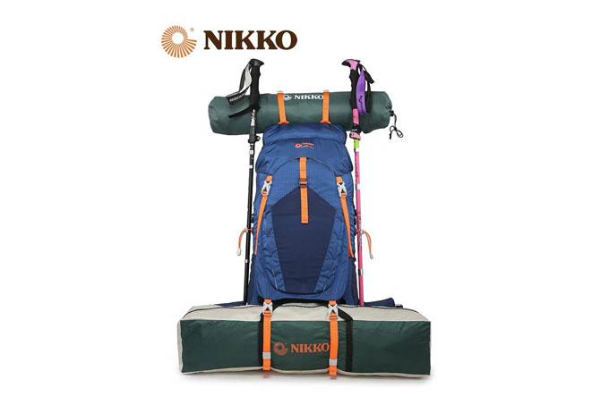 国际知名品牌NIKKO携手华遨软件打造生态信息共享平台
