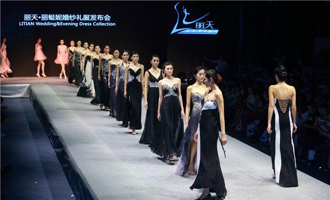 丽天服饰携手华遨软件打造出口礼服畅销品牌