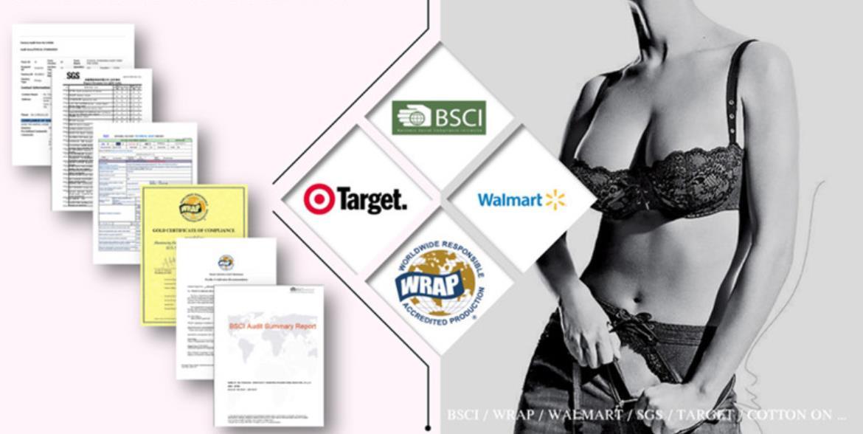 内衣企业相继选择华遨 芬丝雨、钟情公司服装ERP项目已成功落地