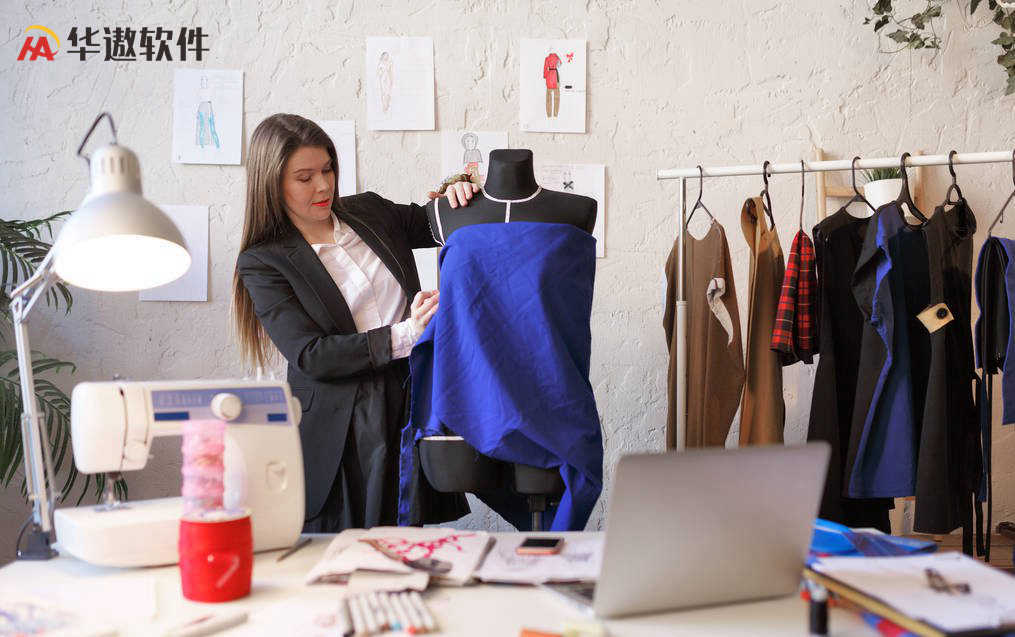 中小规模服装公司的ERP软件选择标准