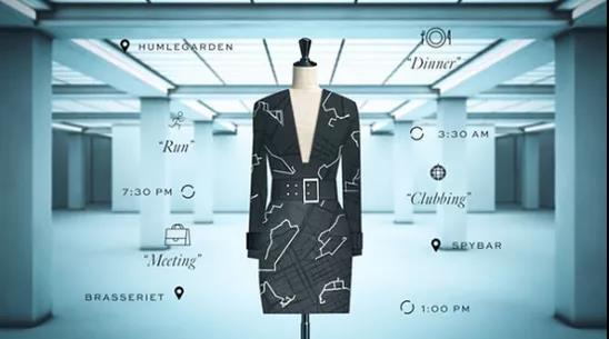 服装智造 数字化管理