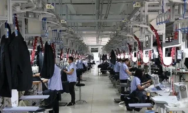 柔性生产 供应链管理
