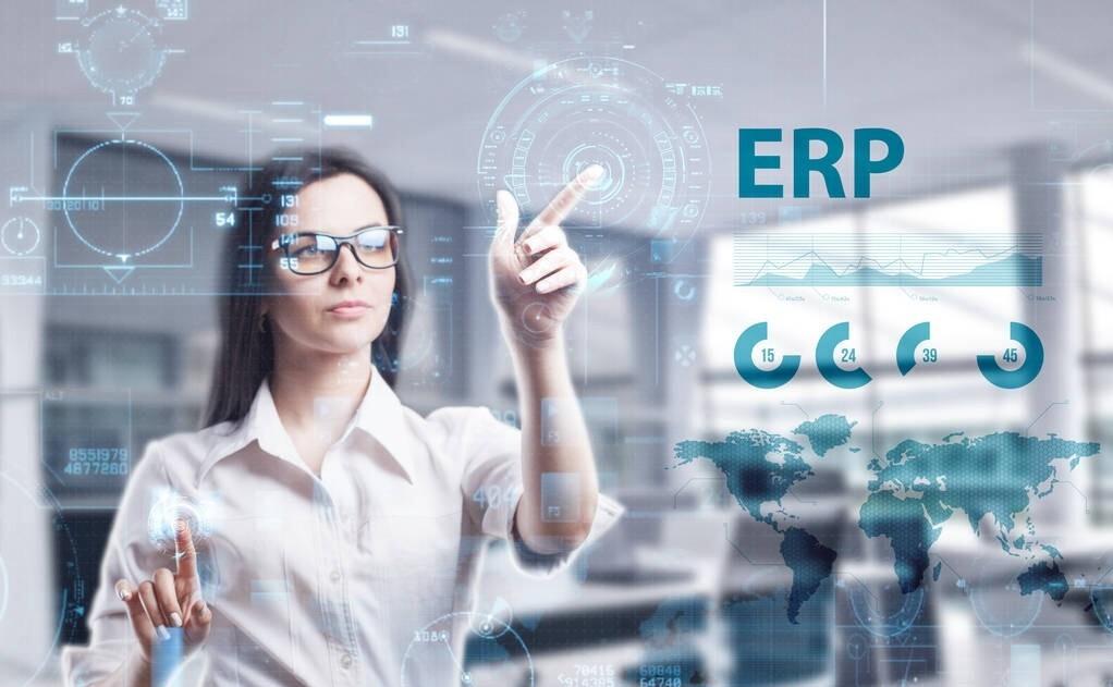 服装ERP系统是什么? 服装管理软件