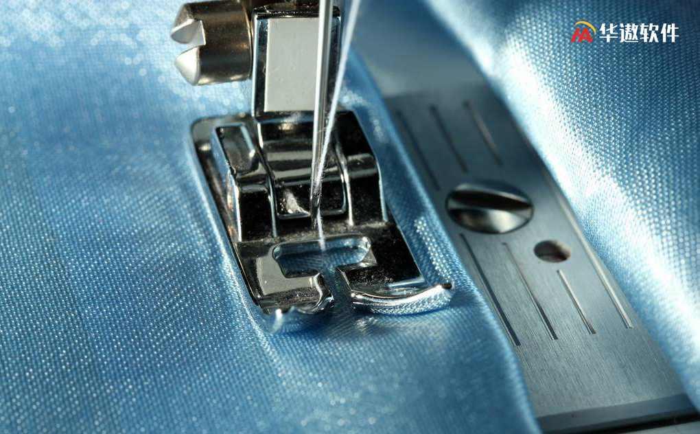 服装ERP主要从这些方面辅助生产管理