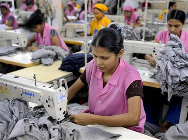服装供应链停摆,欧美服装品牌把工厂从越南搬回中国