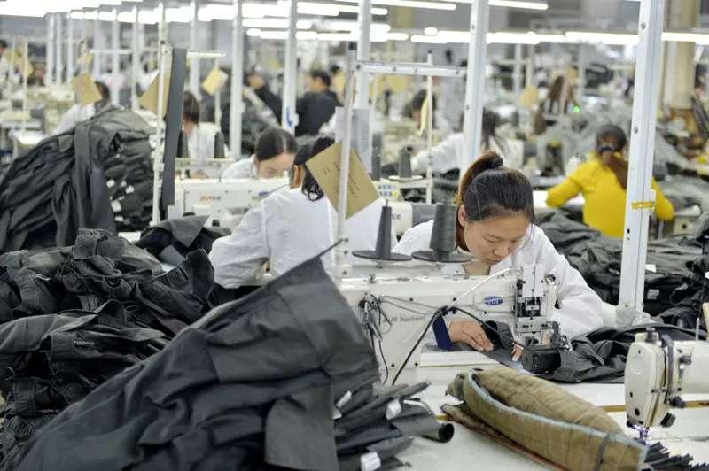 服装企业精益生产管理的建议和措施