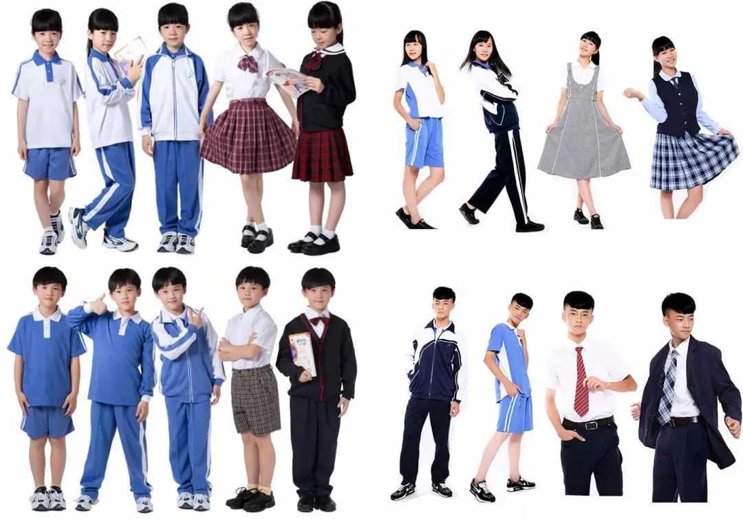 深圳校服登上热搜,背后的校服生产商都在用华遨服装ERP