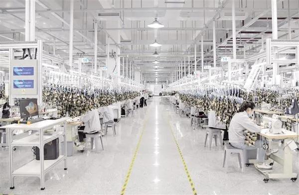 服装生产管理软件 服装生产ERP